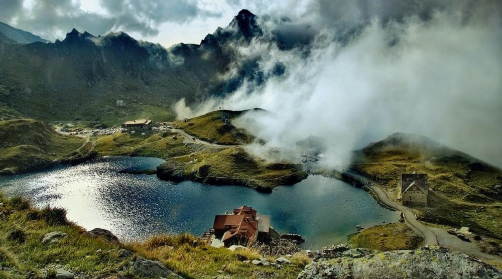 Imagini pentru Lacul Bâlea