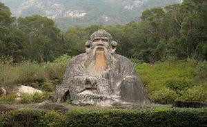 statuie-lao-tzu-in-quanzhou