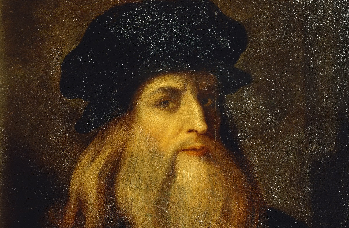Leonardo Da Vinci Story Bio Facts Home Family Auto Leonardo