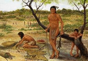 Revolutia neolitica. Mit si realitat