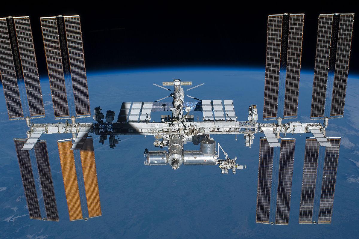 Statia Spatiala Internationala – 6800 de zile in spatiu