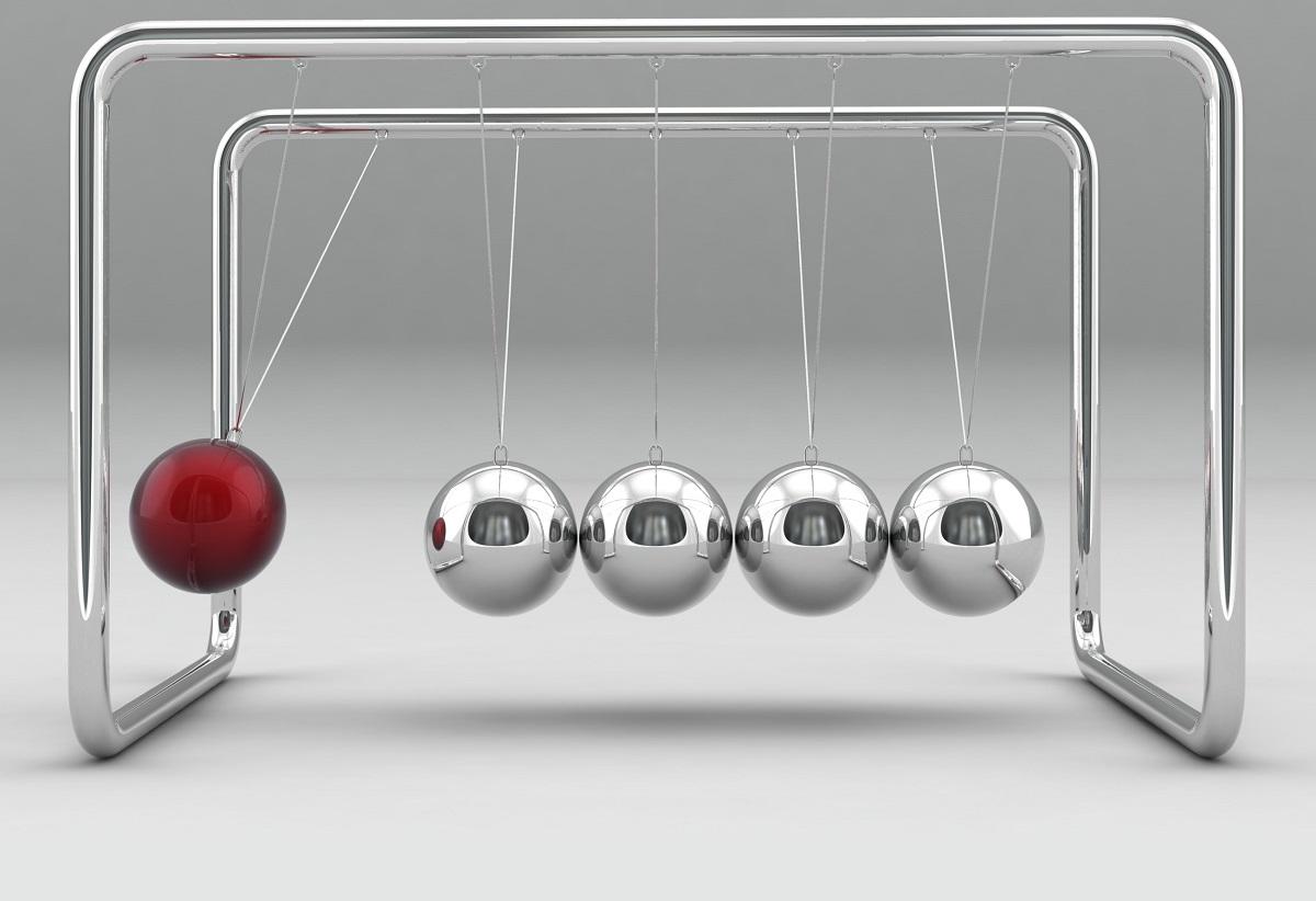 Perpetuum mobile – de ce nu functioneaza?