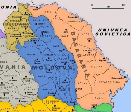 Descopera Romania Moldova Si Bucovina Descoperă