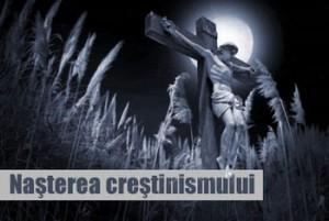nasterea-crestinismului