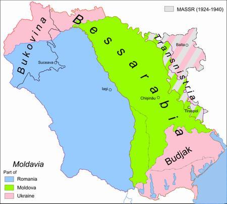 Болгария против языковой реформы в Украине
