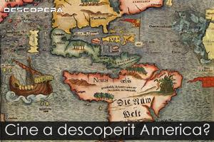 america-harta-veche