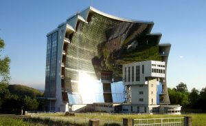 furnal-solar