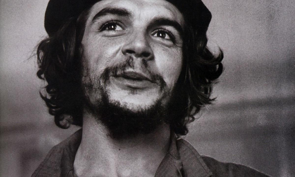 Che Guevara - un om, un film, o legenda - Descoperă