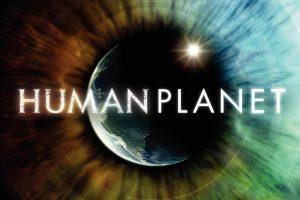 human-planet