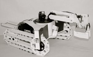 competitie-roboti