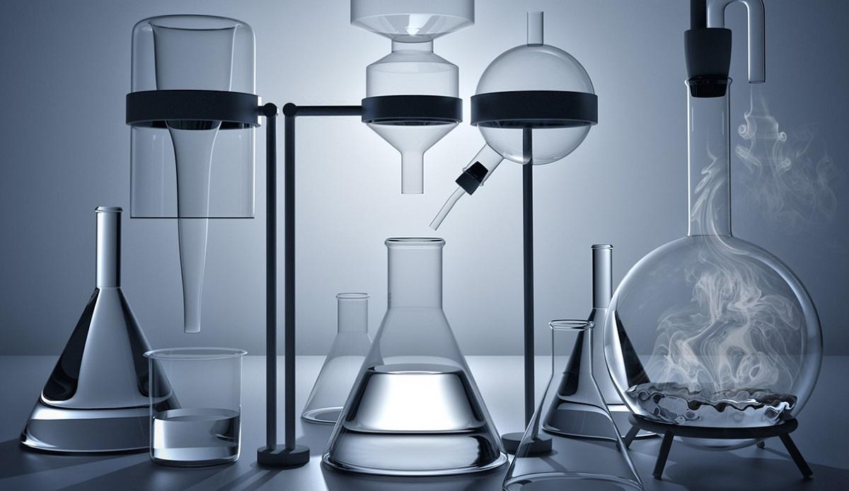 Inceputurile chimiei