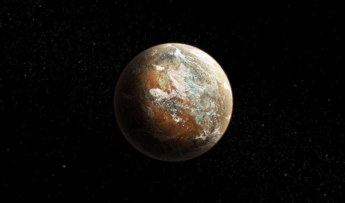 De ce planetele sunt rotunde?