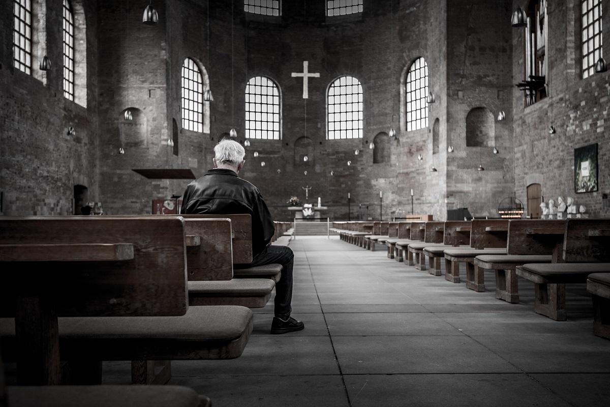 Omul religios și abandonarea responsabilității (partea 1)