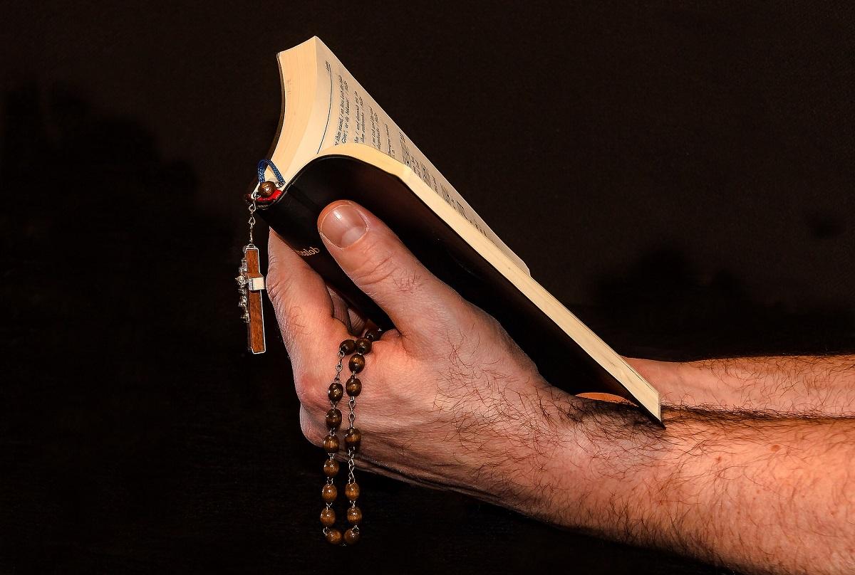 Omul religios și abandonarea responsabilității (partea a 2-a)