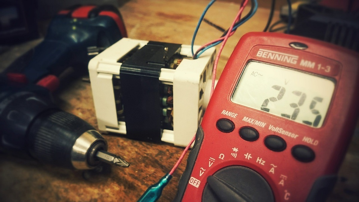 Componente electronice – Principii de funcționare