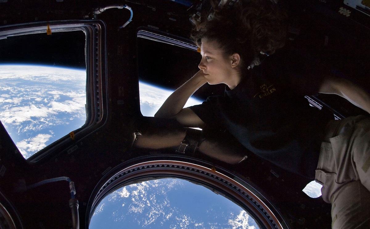 Femeile din cursa spațială: matematicieni, piloți și astronauți